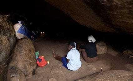 Nyahera Village, Kisumu County