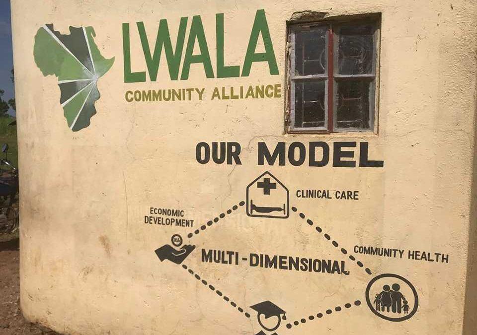 Lwala Village, Migori County