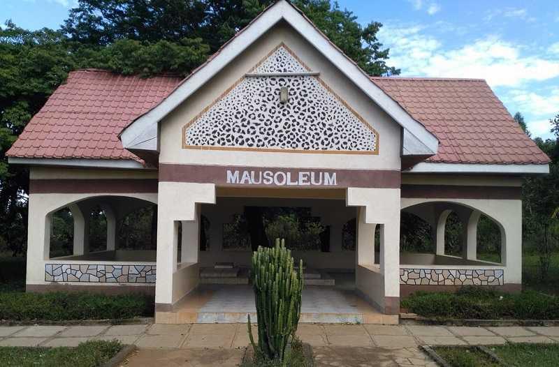 Matungu Village, Mumias, Kakamega County.