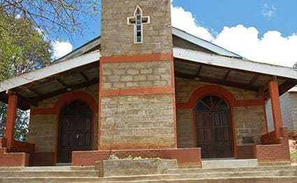 Mbanya Village, Makueni County.